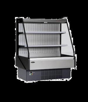 "Hydra Kool Grab-N-Go Open Merchandiser, self-service, multiplexible, 50-1/4""W x"
