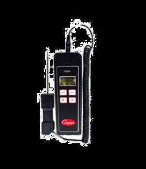 Thermistor Temperature Tester, single zone, digital with model 1050 Vet probe, 5