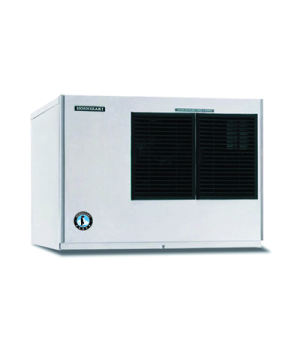 Ice Maker, Cube-Style, remote air-cooled, remote condenser (priced separately),