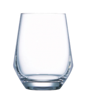 Hi Ball Glass, 12-3/4 oz., sheer rim, glass, Kwarx®, Chef & Sommelier, Lima (H 4