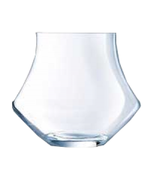 "Old Fashioned Glass, 10 oz., glass, Kwarx®, Chef & Sommelier, Open Up (H 3-3/8"";"