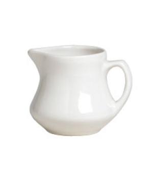 Allegheny Creamer, 8-1/2 oz., handled, Anfora, American Basics (limited availabi