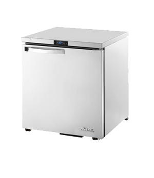 Spec Series Low Profile Undercounter Freezer, -10° F, SPEC Package 1 includes: (