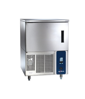 Quickchiller™ Blast Chiller, self-contained, undercounter, touch control with (2