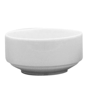 Soup Bowl, 10 oz. (0.28 liter), round, stacking, U/H, scratch resistant, oven &