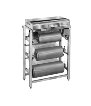 Wrap Station (120/60/1) for use with SP sealer belt (contact factory for price)