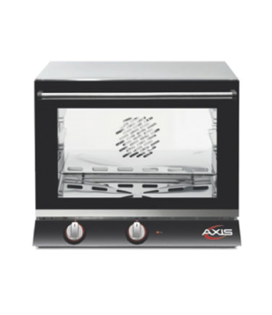 "Axis Convection Oven, countertop, 23-5/8'W x 26-13/16""D x 21-3/32""H, electric, 1"