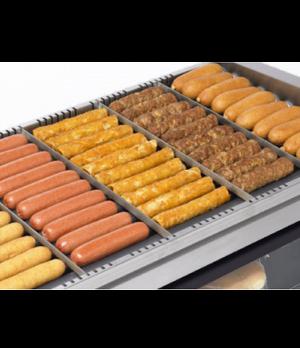 Divider Kit, for Model 30 roller grills