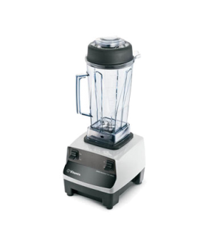 (VM0100) Drink Machine, 64 oz. (2 liter) high-impact, clear container with ice b
