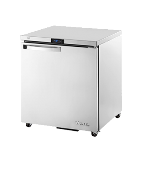 Spec Series ADA Compliant Undercounter Freezer, -10° F, SPEC Package 1 includes: