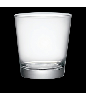 "Rock Glass, 8 oz., 3-1/4"" x 3-1/4"", Bormioli, Sestriere (priced per case, packed"