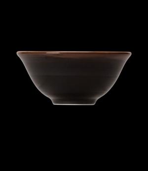 "Mandarin Bowl, 4-1/2 oz., 3-3/4"" dia. x 1-3/4"", round, freezer/microwave/dishwas"