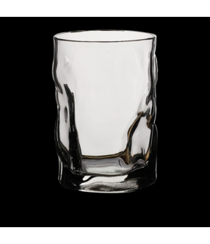 Water Glass, 10-1/4 oz., Bormioli, Sorgente (priced per case, packed 6 each per