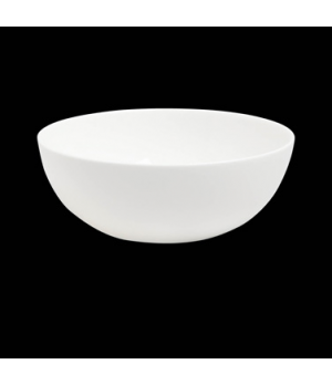 "Bowl, 13 oz., 5-3/4"" dia., round, coupe, bone china, Rene Ozorio, Paris Hotel (U"