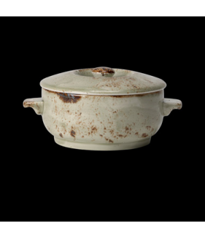 Soup Bowl Base, 15 oz., round, freezer/microwave/dishwasher safe, lifetime edge