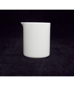 Can Creamer, 5 oz., without handle, bone china, Rene Ozorio, Paris Hotel (USA st
