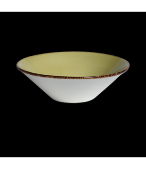 "Essence Bowl, 30 oz., 8"" dia., round, vitrified china, Performance, Terramesa, o"