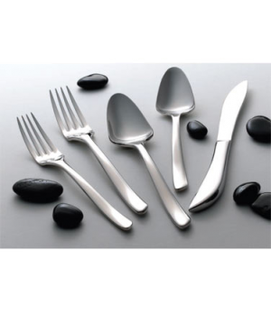 "Soup Spoon, 7-1/4"", 18/10 stainless steel, WNK, Tuscany (USA stock item) (minimu"