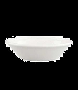 """Individual Bowl, 4-3/4"""", 5 oz., premium porcelain, Bella"""