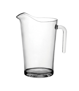 Jug, 4 pt. 77 oz. (1.89 liter), polycarbonate, Tableware Solutions