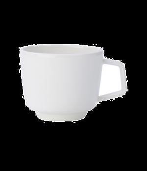Cup, 8 oz., premium porcelain, Affinity