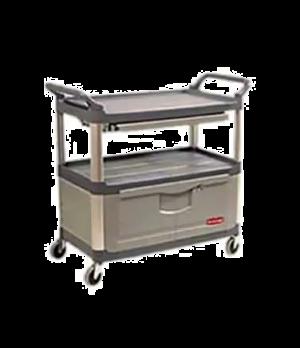 """Xtra™ Instrument Cart, 20""""W x 40-5/8""""D x 37-13/16""""H, 300 lb capacity, 100 lbs. c"""