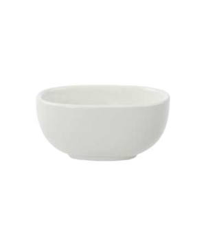 "Dip Bowl, 2-3/4"" x 2-1/8"", 1-1/4 oz., premium porcelain, Urban Nature"