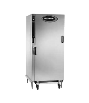 Combimate™ Halo Heat® Holding Cabinet, stationary, single door, touch controls,