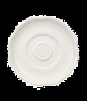 """Saucer, 4-3/4"""", (cup OCR's -1450/51), premium porcelain, La Scala"""