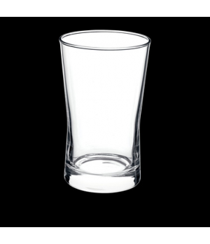 Long Drink Glass, 12-3/4 oz., Bormioli, Aura (priced per case, packed 15 each pe