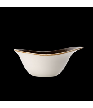 "Bowl, 4 oz., 5"" dia., freestyle body, freezer/microwave/dishwasher safe, lifetim"