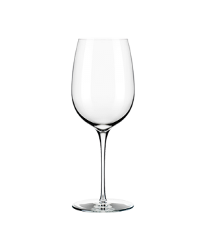 Wine Glass, 20 oz. capacity, high definition & high durability rim, ClearFire™ g