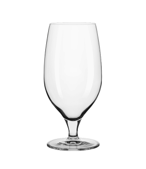 Goblet Glass, 16 oz., beadless edge HD2 rim, dishwasher safe, ClearFire™ glass,