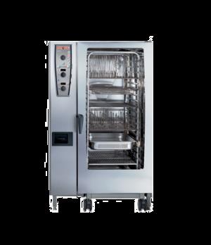 """(CM P 202G) CombiMaster® Plus, gas, full size, steam generator, (20) 18"""" x 26"""" f"""