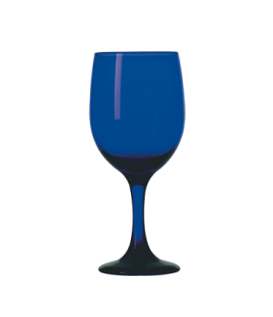 Goblet Glass, 11-1/2 oz., SheerRim® D.T.E., Safedge® Rim and foot guarantee, cob