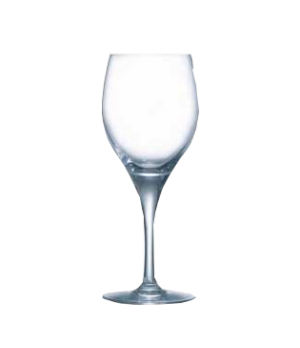 "Wine Glass, 13-3/4 oz., glass, Kwarx®, Chef & Sommelier, Exalt (H 8-1/2""; T 2-3/"