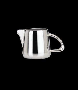 Milk Jug / Creamer, 5-1/3 oz., 18/10 stainless steel, WNK, Kamina (USA stock ite