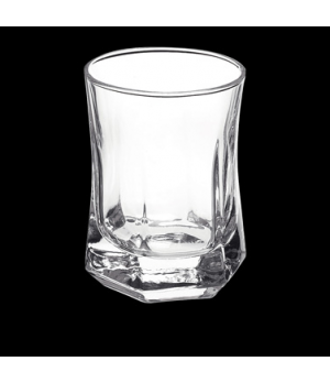 Shot Glass, 1-3/4 oz., plain, Bormioli, Capitol (USA stock item) (minimum = case