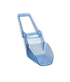 ProServe™ Scovel™ Shovel, 120 oz. capacity, two-handled, high side walls, includ