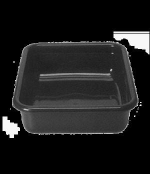 """Cambox®, 15-5/16""""L x 19-15/16""""W x 4-15/16""""H, hi-gloss plastic, flat bottom, ligh"""