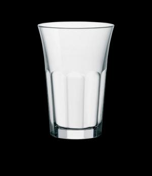 "Rock Glass, 8-1/2 oz., 3-1/4"" x 4-1/4"", tempered, Bormioli, Siena (priced per ca"