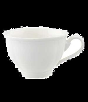 Cup #1, 10-1/4 oz., premium porcelain, La Scala