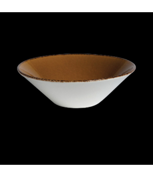 "Essence Bowl, 11-1/2 oz., 5-1/2"" dia., round, vitrified china, Performance, Terr"