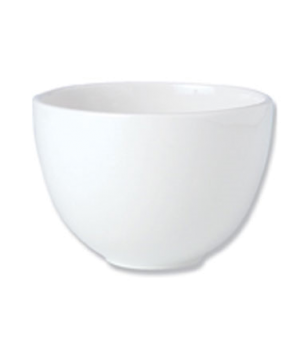 Combi-Cup, 16 oz., unhandled, vitrified china, Performance, Simplicity, Carnival