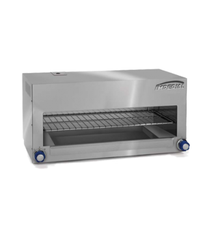 "Restaurant Series Range Match Cheesemelter, electric, 36"", incoloy elements, ind"