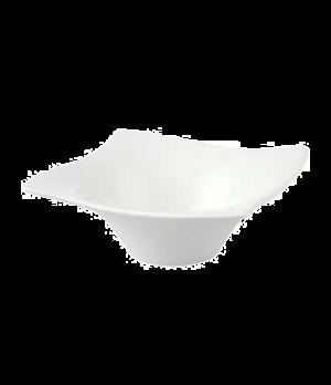 """Dip Bowl, 5-1/2"""" x 5-1/2"""", 5 oz., premium bone porcelain, New Wave Premium (Spec"""