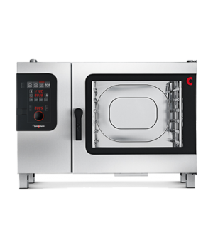 """Combi Oven/Steamer, electric, with steam generator, (6) 18"""" x 26"""" full size shee"""