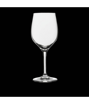 Wine Glass, 12-1/4 oz., Rona 5 Star, Edition (Canada stock item) (minimum = case