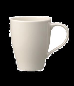 Mug, 13-1/2 oz., premium porcelain, Dune