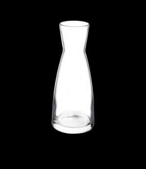 """Milk Jug / Creamer, 9-1/2 oz., 2-3/4"""" x 6-1/2"""", crystal, non-lead, Bormioli, Yps"""